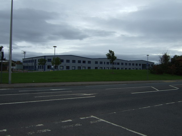 Macmerry Industrial Estate