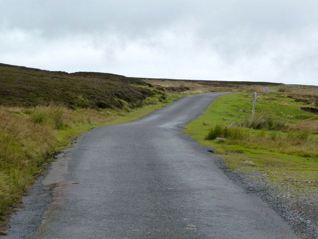 Heading towards Arkengarthdale...