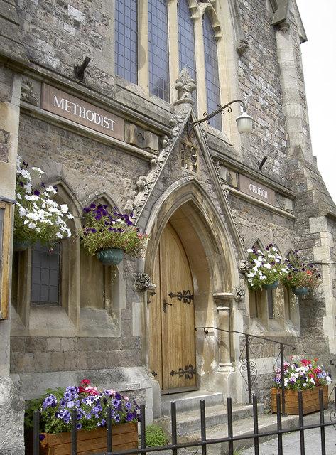 Chepstow Methodist Church