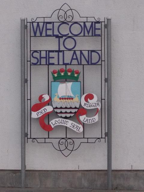 Lerwick: Welcome to Shetland
