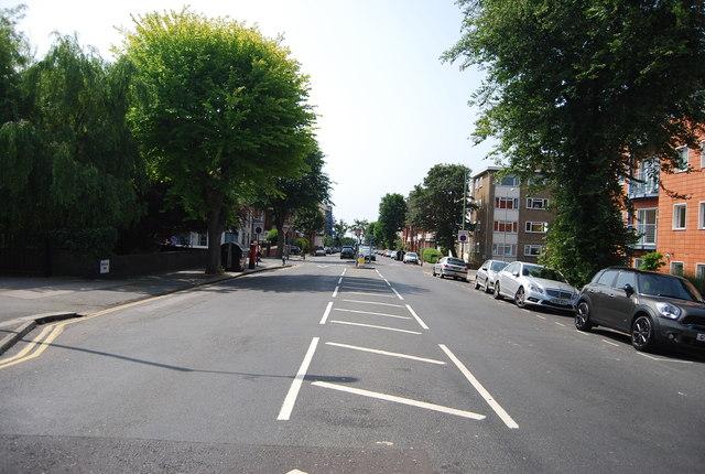 Palmeira Avenue