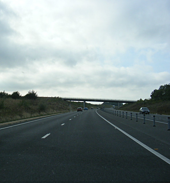 A428 Cambourne Bypass