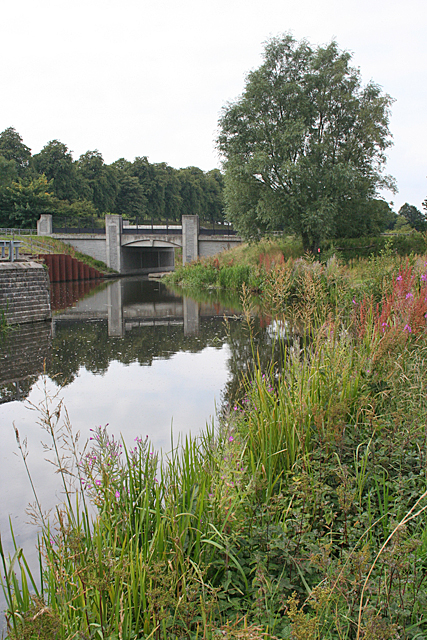 New Canal Bridge