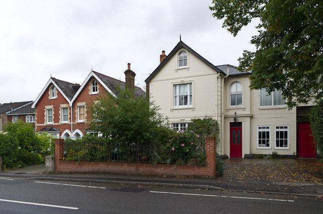 Milbourne Lane