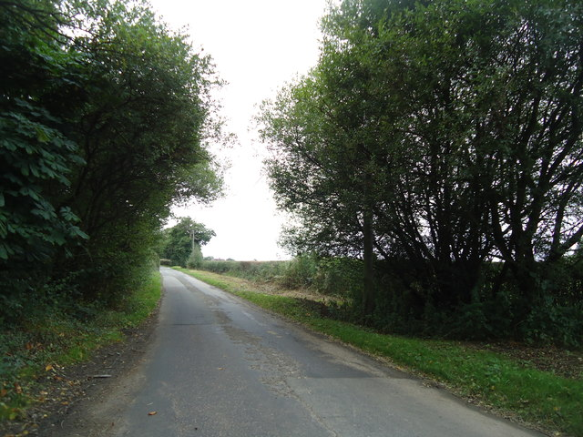 Green Lane, Rusper