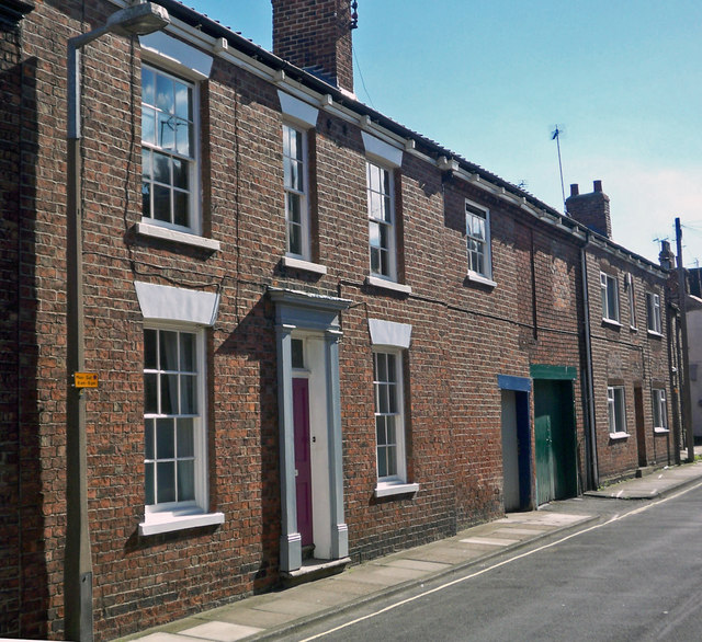 No. 6 Finkle Lane, Barton Upon Humber