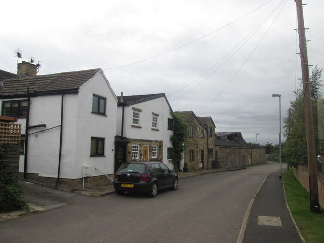 Nineveh Farm, Badsworth