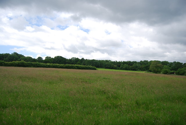 Farmland, Riverdell Farm