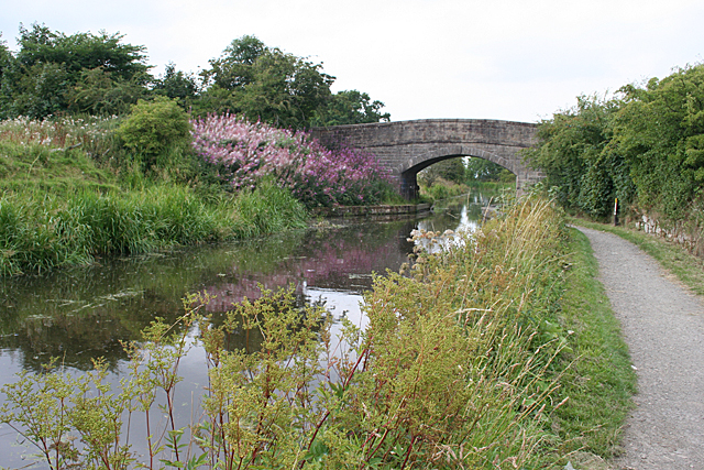 Bridge at Battock