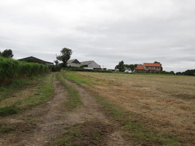 Royd Moor Farm