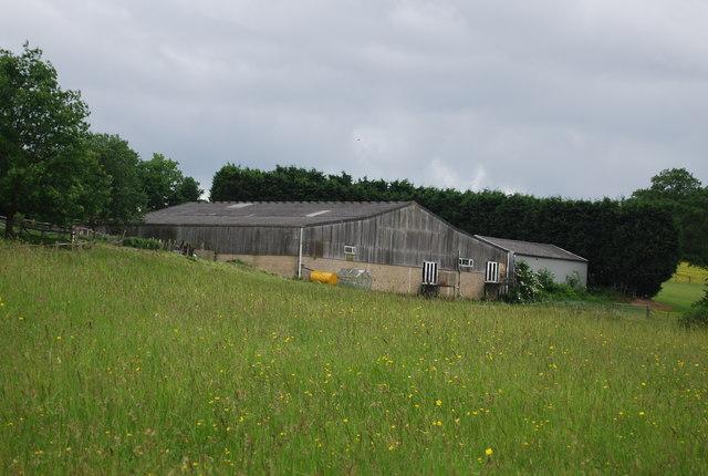 Bowman's Farm