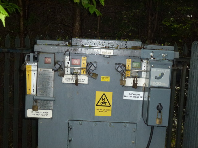 6KV switchgear