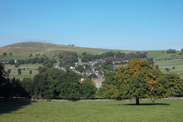 Another view of Chelmorton