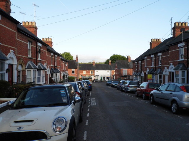 Clarence Road, Henley on Thames