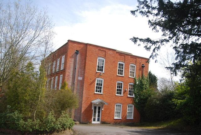 Aldershot Manor