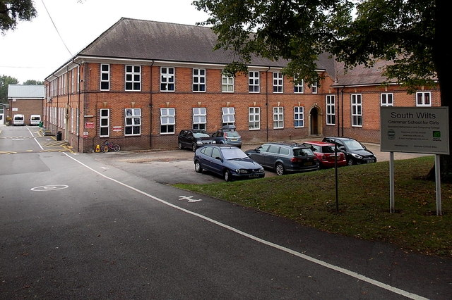 South Wilts Grammar School for Girls, Salisbury