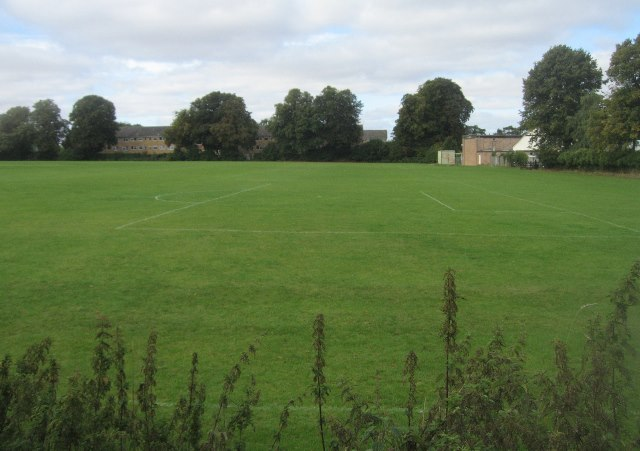 Fairfields Playing Fields