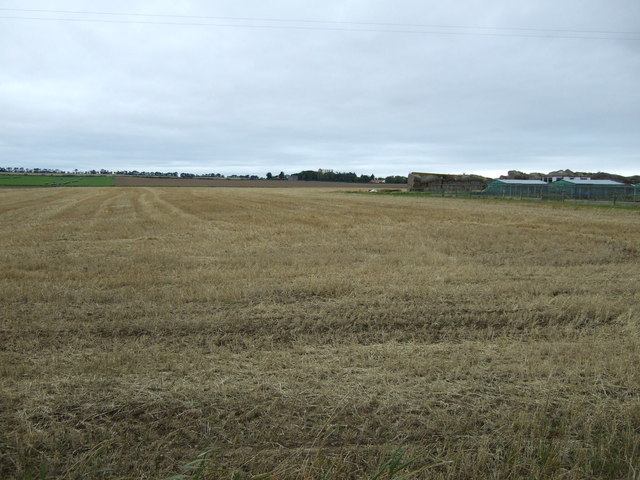 Farmland, Greenburn