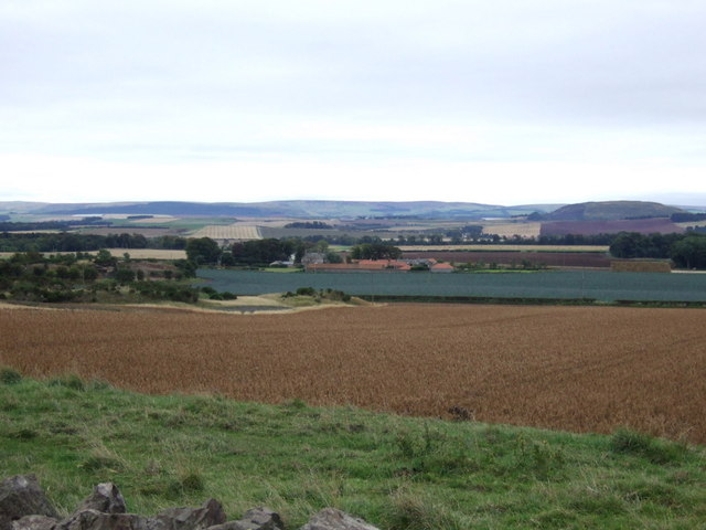 Farmland, Waughton