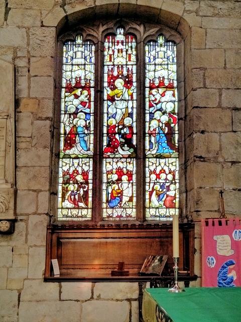 St Leonard's Church Middleton