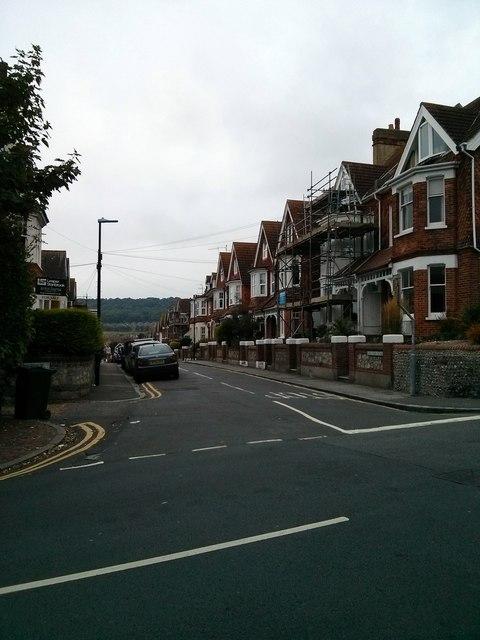 Gore Park Road, Eastbourne