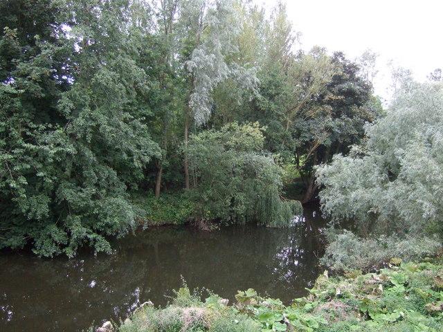 River Tyne, Preston