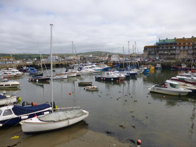 West Bay Harbour