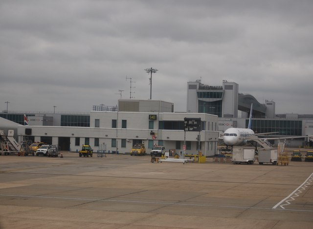 Gatwick, North Terminal