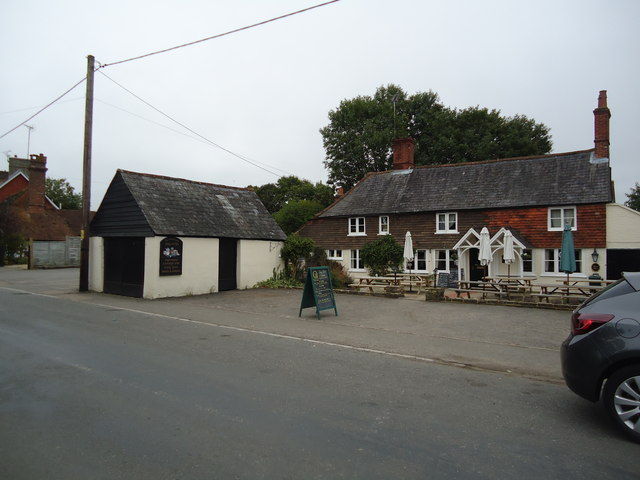 Queen's Head, Barns Green