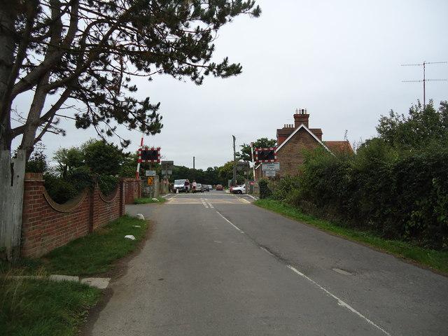 Emms Lane, Barns Green