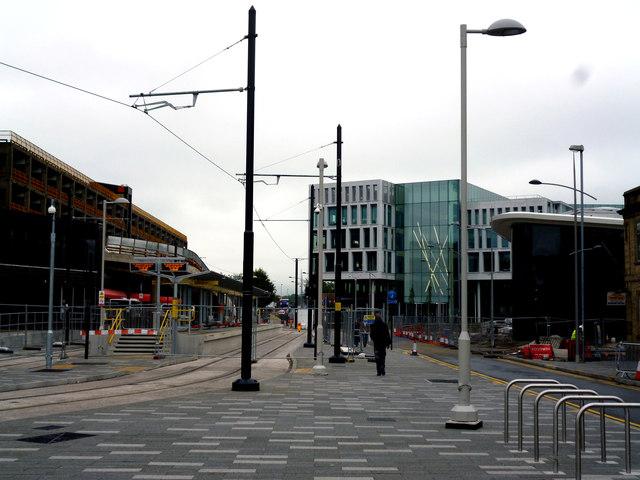 Rochdale: Smith Street