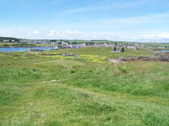 Isle of Whithorn