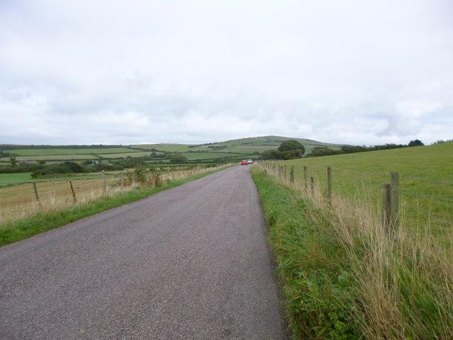 West Bay, Marsh Barn Lane
