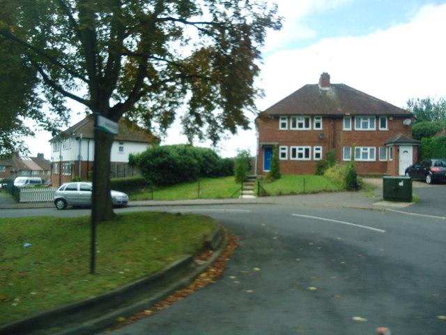 Church Road, Harefield
