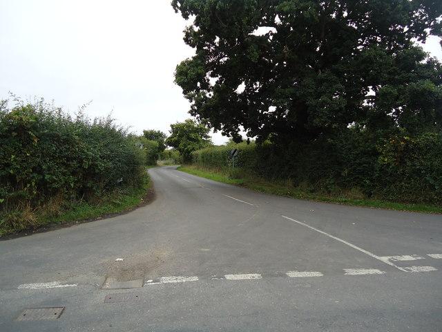 Valewood Lane, Barns Green