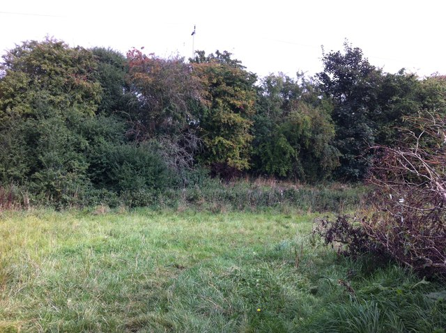 Northamptonshire Round