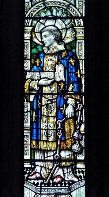 St Leonard, Middleton Parish Church