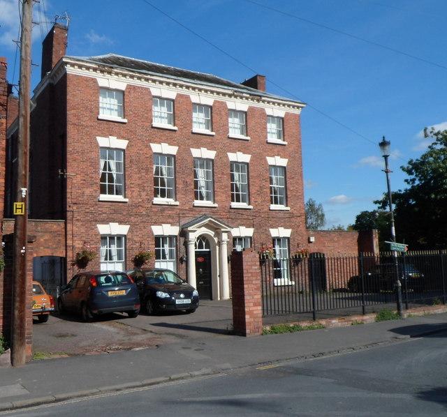 Redthorne House, Bewdley