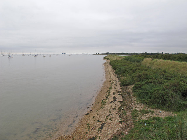 Blackwater Beach
