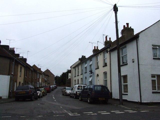 Denton Street, Gravesend