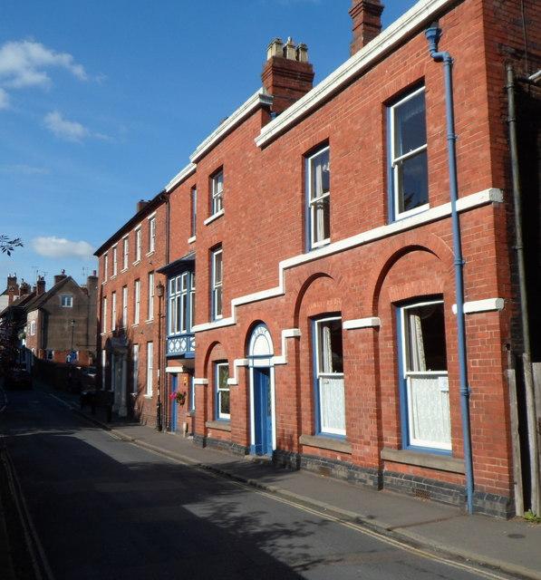 Bank House, Bewdley