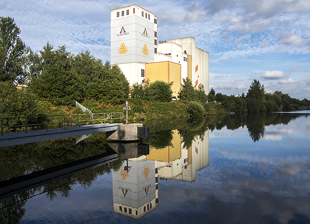Coronet Mill