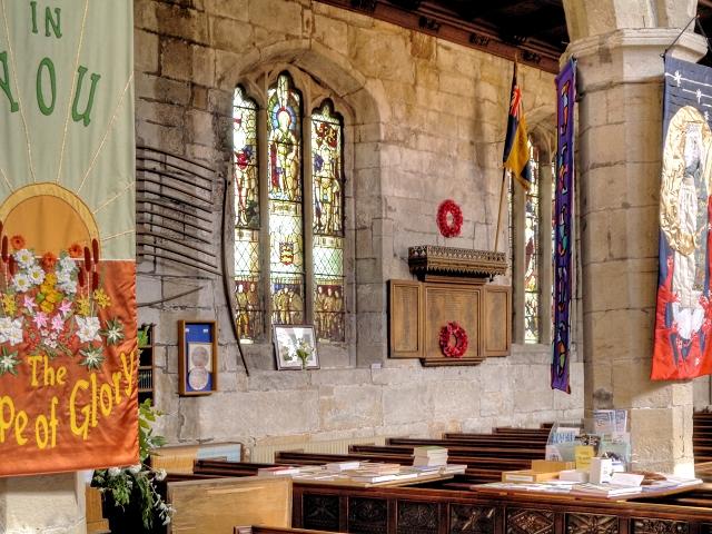 St Leonard's Church, Middleton