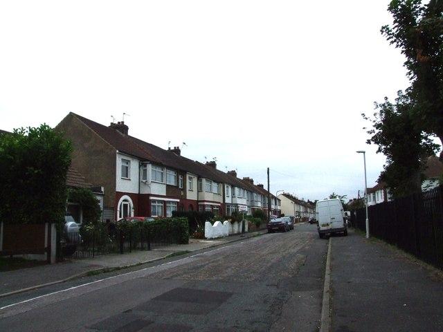 Waterton Avenue, Gravesend