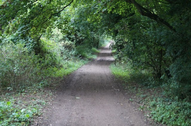 An old byway