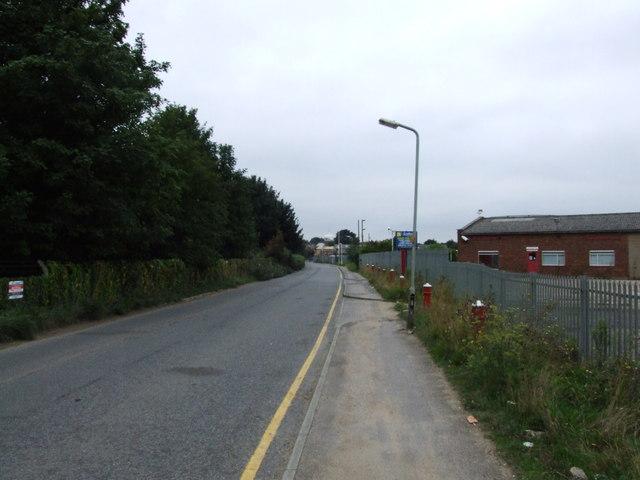 Norfolk Road, Gravesend
