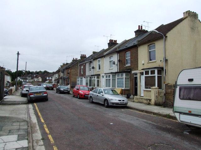 Suffolk Road, Milton