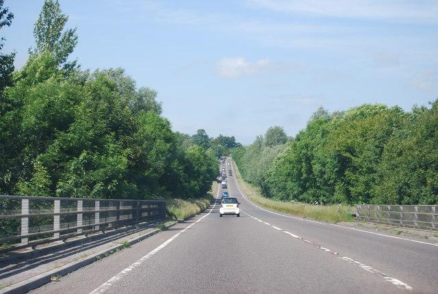 Dorchester bypass