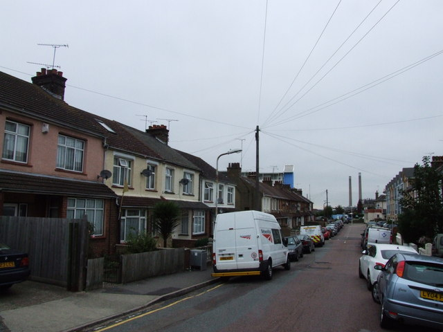 Russell Road, Milton