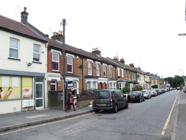 Norfolk Road, Milton